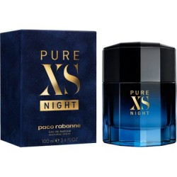 Paco Rabanne Pure Xs Edt...