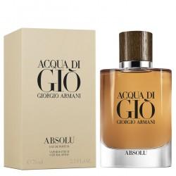 Giorgio Armani Aqua Di Gio...