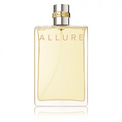 Chanel Allure Edt 100ml...