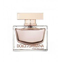 Dolce Gabbana The One Rose...