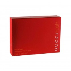 Gucci Rush Edt 75ml Bayan...
